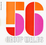 56 Group Wales booklet cover 1967