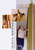 Islwyn Watkins - Constructions nad Collages brochure